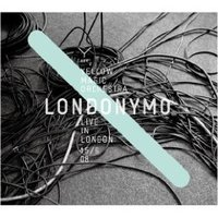 Londonymo